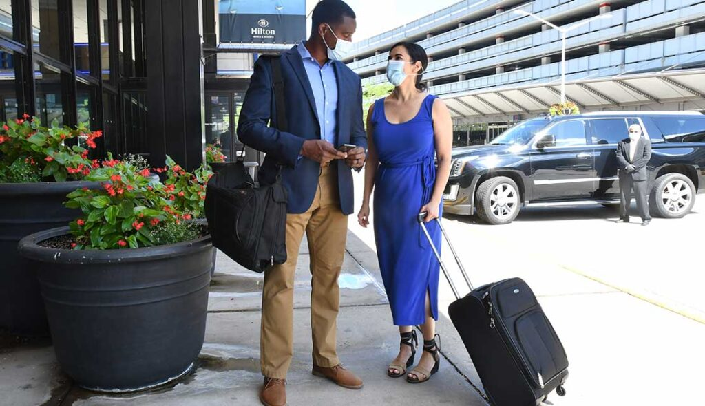 Finding The Best Airport Transportation Service